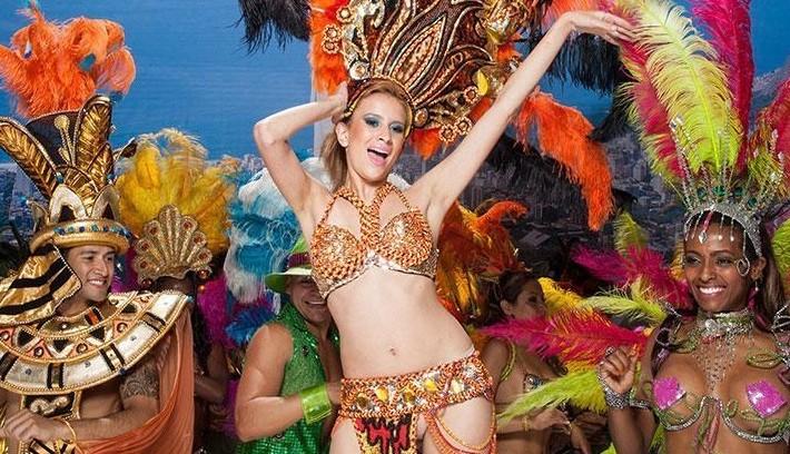 Carolina Calvo eliminada de Colombia's Next Top Model