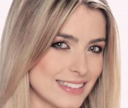 Cristina Hurtado denuncia suplantación en la red social Facebook
