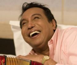 Medicina Legal anuncia causas de muerte de Diomedes Díaz