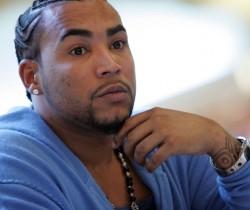 Don Omar no quiere pagar deuda por cancelar concierto en Manizales