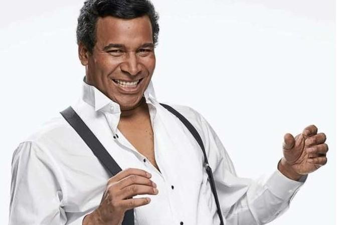 Julio Sabala, nuevo jurado de 'Yo me llamo' del Canal Caracol