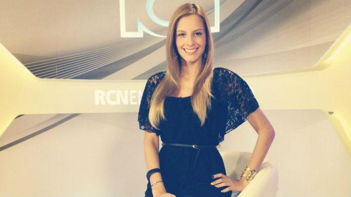 Laura Acuña desmiente chisme del programa La Red