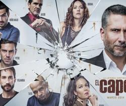 Mundo FOX anuncia el estreno de la serie 'El Capo 3'