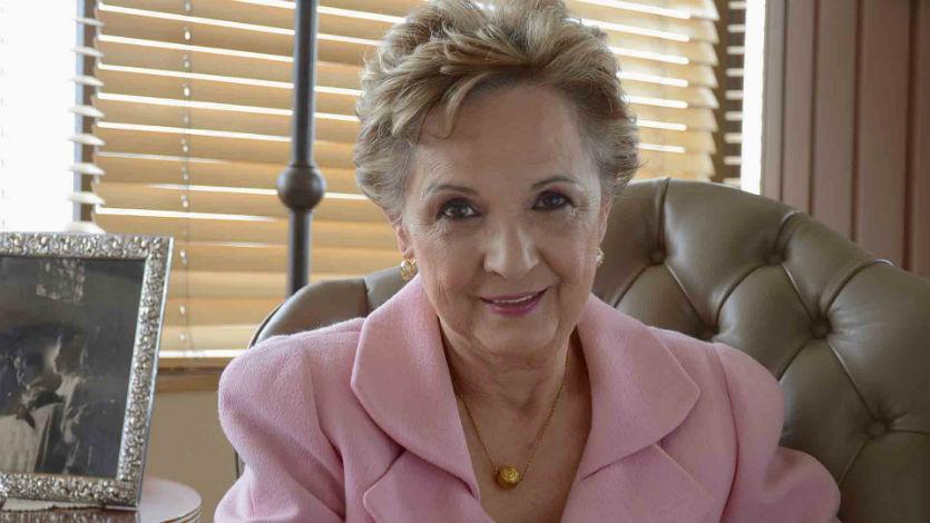 Judy Henríquez será homenajeada en los Premios India Catalina