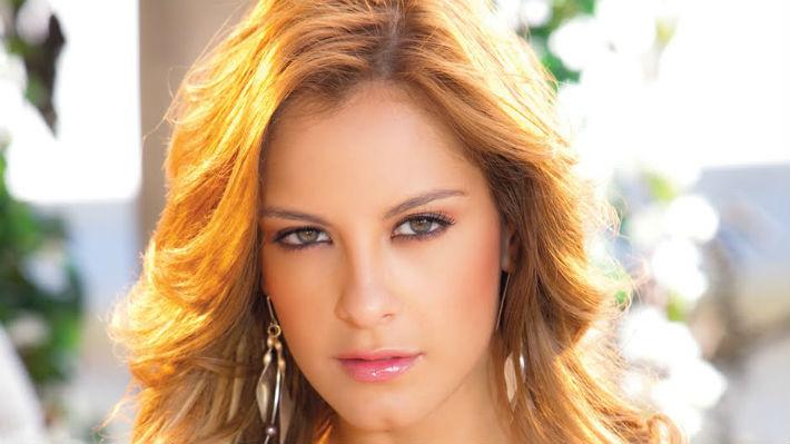 Laura Acuña discute con periodista del programa El Lavadero