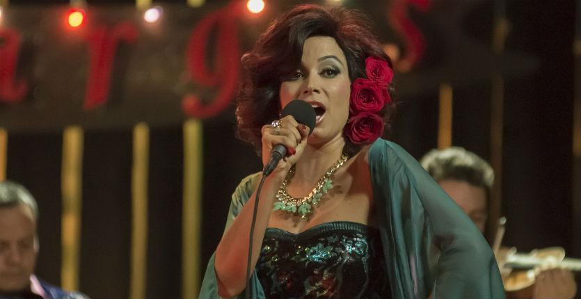 Canal Caracol planea emitir nuevamente la serie 'La Ronca de Oro'