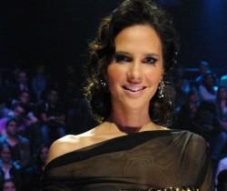 Paola Turbay presentaría el Noticiero CM& del Canal 1