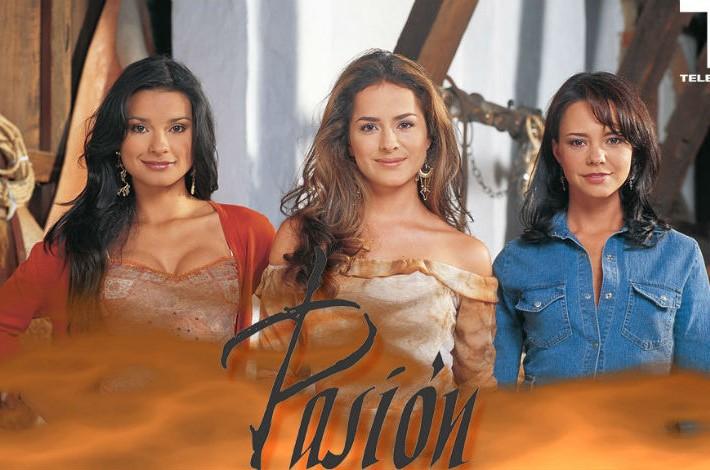 Telemundo prepara remake de 'Pasión de Gavilanes' para este año