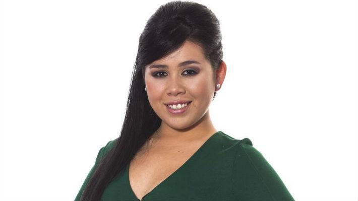Ex Protagonista Yina Calderón presentará su nueva apariencia física