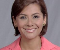 Adriana Vargas es nominada a los Premios Emmy