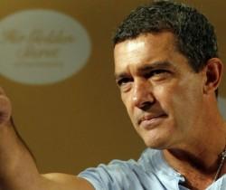 La actriz Lorena García en problemas con Antonio Banderas