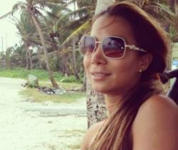 Dania Londoño contraerá matrimonio en Dubai