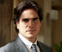 Daniel Arenas protagoniza junto a Maite Perroni 'La Gata'