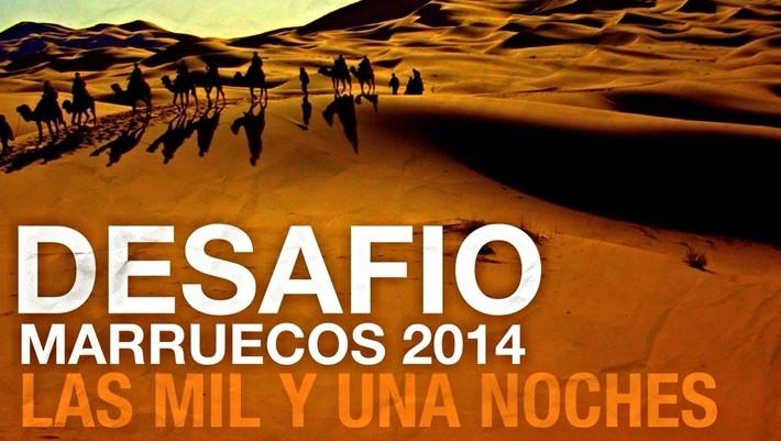 Canal Caracol iniciará la producción del 'Desafío 2014'