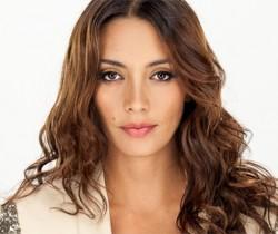Carolina Guerra estará en tercera temporada de 'Da Vinci's Demons'