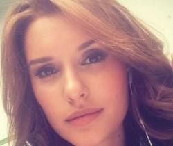 Confirmado: María Clara Rodriguez estará en Nuestra Semana Nuestra Tele