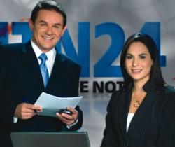 Canal internacional de noticias NTN24 es censurado en Venezuela