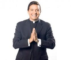 El Padre Chucho quiere ser alcalde de la capital de Colombia