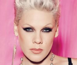 La cantante Pink se presentará en los Premios Oscar
