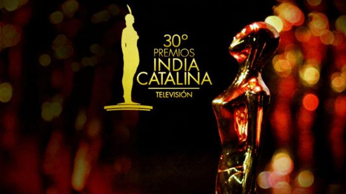 Nominados Premios India Catalina 2014
