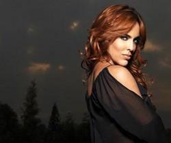 Sara Corrales fue rechazada en un casting en el Canal Televisa