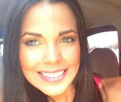 Tahiana Bueno es la nueva presentadora de Sábados Felices