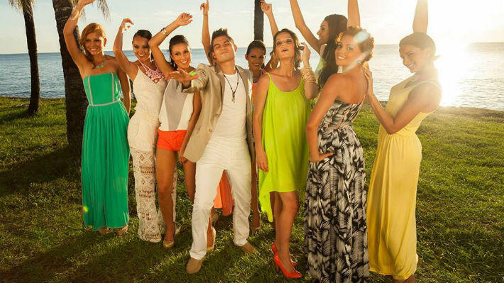 Canal Caracol anuncia final de Colombia's Next Top Model