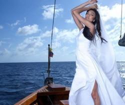 Conoce dos de las cuatro finalistas de Colombia's Next Top Model