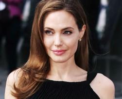 Angelina Jolie sería invitada al Festival de Cine de Cartagena 2015
