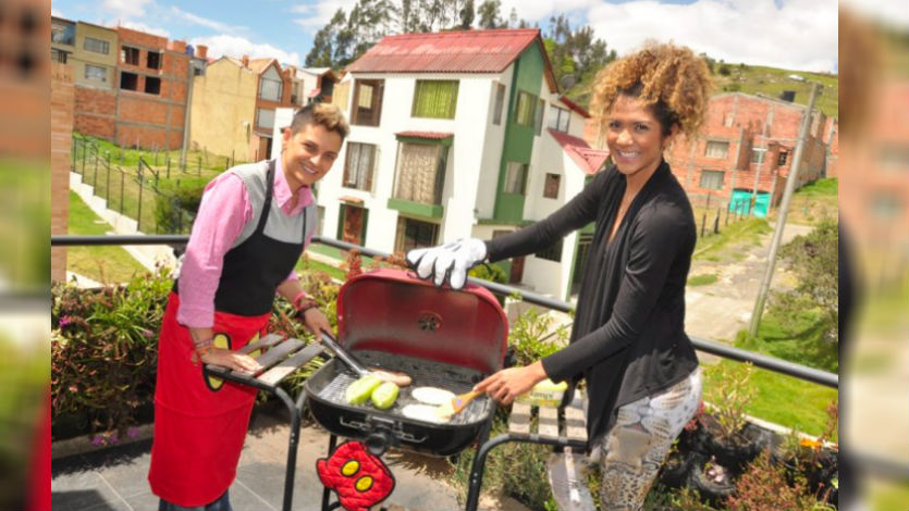 Cindy 'La Crespa' y  Camila Chaín terminan su relación sentimental