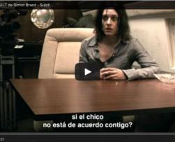 'Default' la película de Simón Brand presentó su tráiler oficial