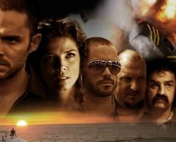 Canal Caracol emitirá la película 'El Cartel de los Sapos'