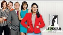 Canal Caracol adelantó final de 'La Suegra' por malos resultados