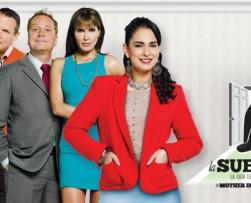 Comedia 'La Suegra' tiene fecha de estreno, conozca los personajes