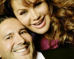 Lady Noriega contraerá matrimonio con el médico Rodolfo Chaparro