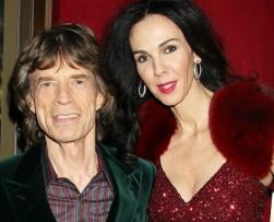 Murió en Nueva York L'Wren Scott, la novia del cantante Mick Jagger