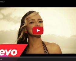 Miranda estrena el video de su canción 'El Gran Secreto'