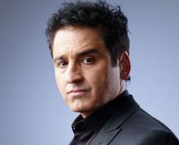 Robinson Díaz ganó premio TV y Novelas sin ser invitado a ceremonia