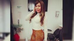 Yina Calderón presentó su nueva figura tras cinco cirugías plásticas