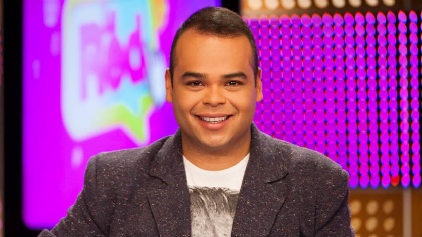 El presentador Carlos Vargas estaría en el Desafío Marruecos 2014