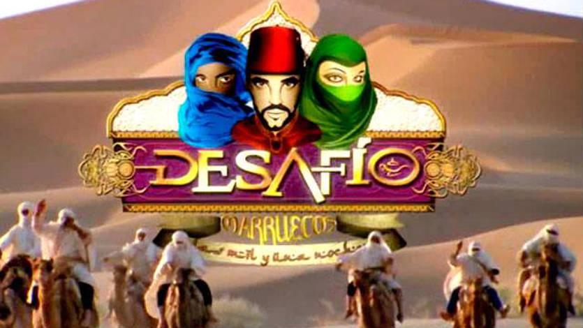 Desafío Marruecos 2014 ya tiene fecha de estreno