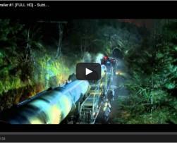Primer trailer del reboot de la película Godzilla hace su aparición