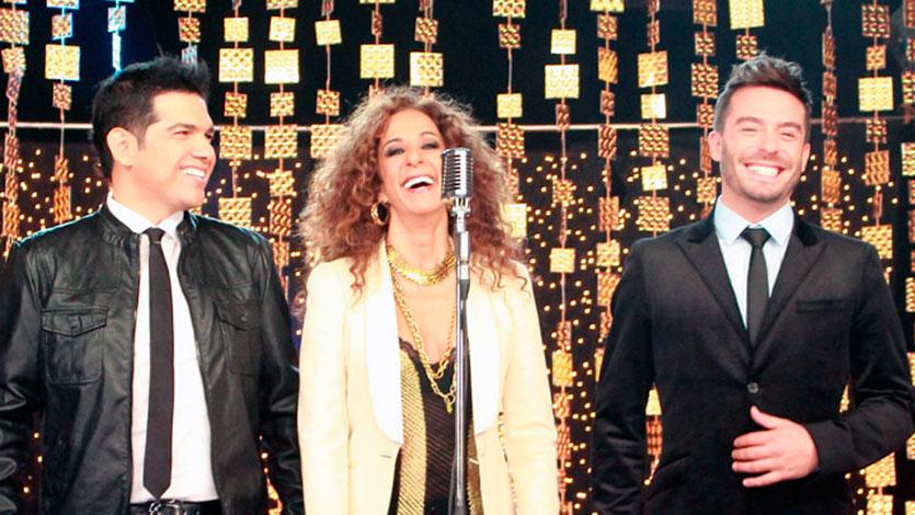 Canal RCN anuncia el lanzamiento de su programa 'Idol Colombia'