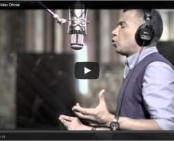 Juan Carlos Coronel presenta su nuevo sencillo 'En la oscuridad'