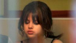 Selena Gómez se emborracha en la fiesta de los Premios Oscar