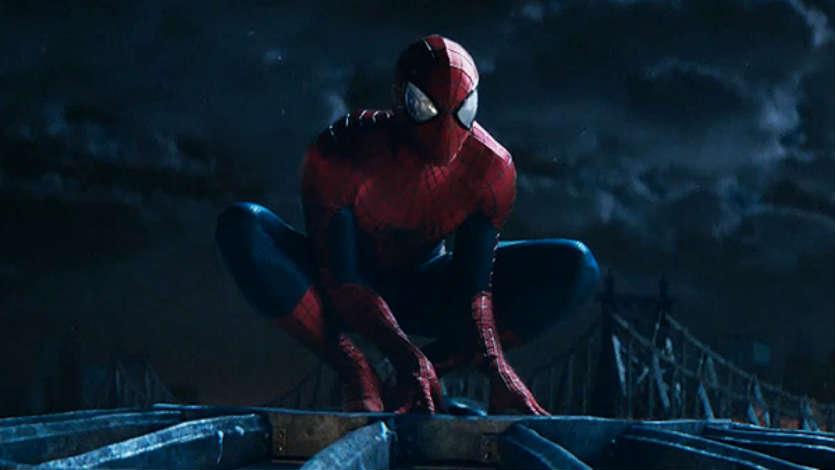 Subtitulado: Presentan trailer final de 'The Amazing Spider-Man 2'