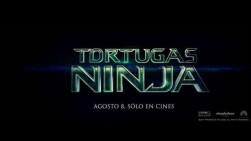 Subtitulado: Primer trailer de 'Tortugas Ninja' con Megan Fox