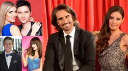 Miguel Varoni y Taliana Vargas presentarán Premios Tv y Novelas 2014