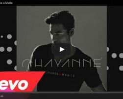 Chayanne presenta su nueva canción titulada 'Humanos a Marte'