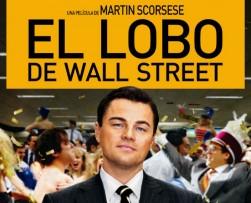 Película 'El Lobo de Wall Street' no podrá ser exhibida en Rusia